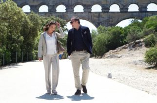Paris Can Wait FILM REVIEW
