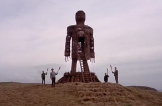 Why The Wicker Man Rocks