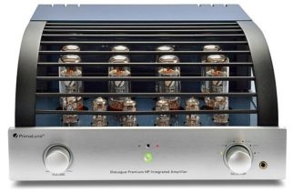 PrimaLuna Dialogue Premium HP Integrated Amplifier REVIEW