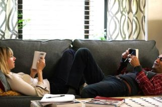 The Big Sick FILM REVIEW