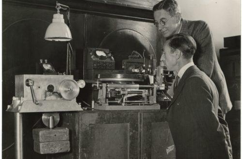 Artisinal Audiophilia