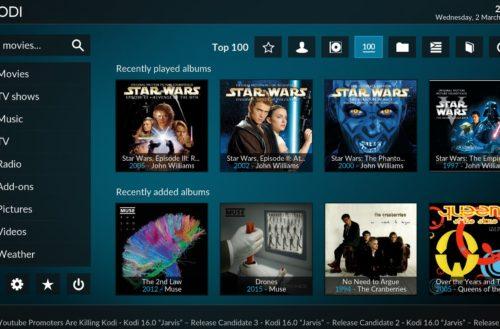 Sky TV Sues KODI Box Sellers