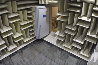 Inside The Quietest Place On Earth