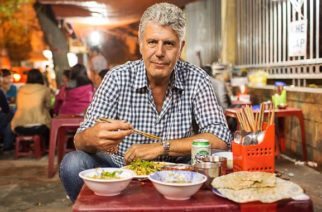 Anthony Bourdain: Parts Unknown TV REVIEW