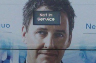 The Hosking Question And TV Debates