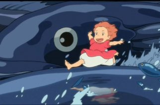 Ponyo And The Magical World Of Hayao Miyazaki