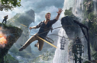 Uncharted 4: A Thief's End GAME REVIEW