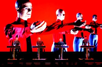 Kraftwerk – 3-D BLU-RAY DISC REVIEW (Parlophone/Warners)