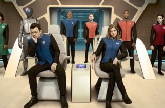 The Orville TV REVIEW