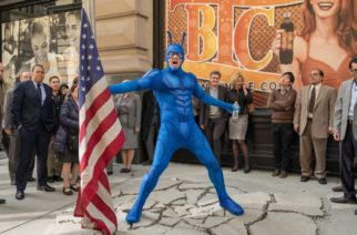 The Tick TELEVISION REVIEW