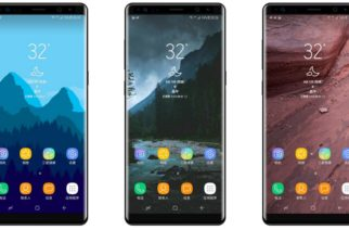Samsung Galaxy Note 8 SMARTPHONE REVIEW