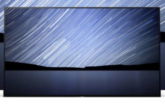 Sony A1 OLED TV REVIEW