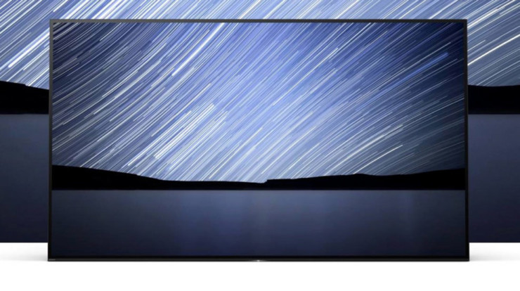 sony oled tv. sony\u0027s a1 oled tv raises the bar in every way imaginable. onscreen video playback is only rivalled by panasonic and lg. design-wise, unmatched. sony oled tv