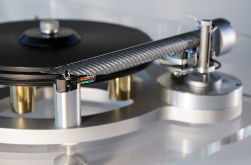 The Wand Master Series TONEARM REVIEW