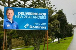 NZ Voters Manipulated By Lies And Innuendo