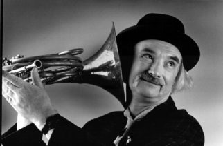 German Music Genius Holger Czukay Dies