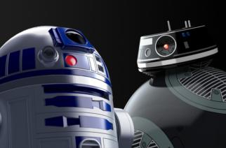 New Sphero Star Wars Droids Announced