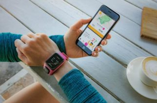 TomTom Sports Launches Fitness Age & Personalised Workouts