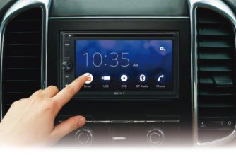 Sony Announces New In-Car Systems With Enhanced Connectivity