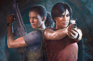 Uncharted Lost Legacy GAME REVIEW