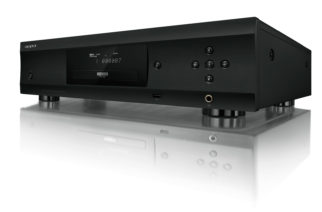 Oppo's So-called 'Universal Blu-ray Disc Player' Does Just About Everything Except Make The Toast