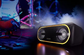 Sony Bothers Neighbours With All-Weather Oonst Speaker