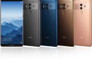Huawei To Launch Its Terrific Trio In NZ