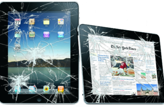 Bloody iPad