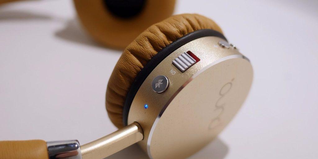 Childrens bluetooth headphones over ear - red headphones over ear