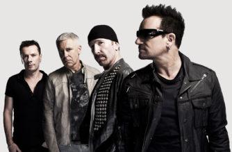 New U2 Album Hopefully Won't Be Foisted On Hapless Apple Owners