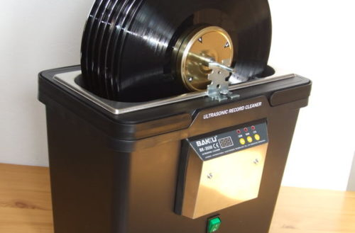 How To Deep Clean Your Vinyl And Extract A Shiny New Sound