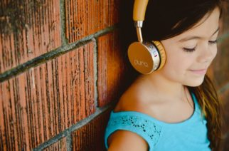 Hearing Protection Headphones For Adults And Children