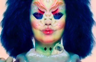 Björk's New Album Out November 24