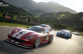 New 4K Racing Game Teaches Petrolheads Patience