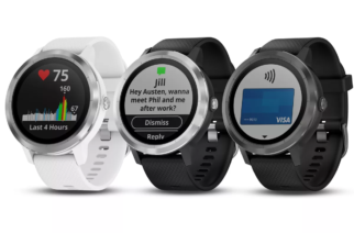 Garmin's Latest Smartwatch Gives The People What They Want