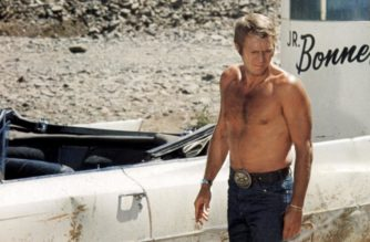 Steve McQueen in Junior Bonner