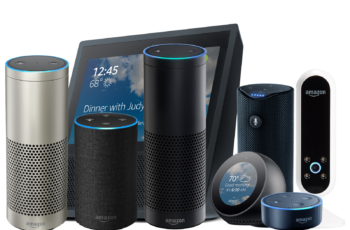 AMAZON FINALLY MAKES ITS ECHO SPEAKERS AVAILABLE IN NZ!