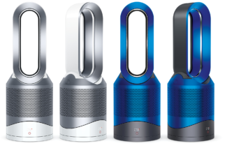 Dyson's Latest Product Really Blows