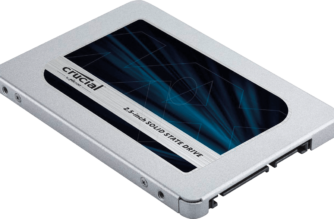 This SSD Will Hotrod Your PC
