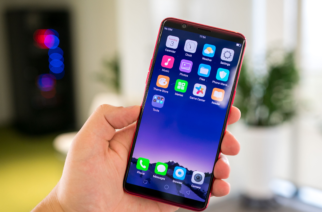 Oppo's Nicely Priced Smartphone Steals Flagship Smarts