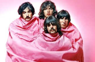 Thirty Years Ago Today: Pink Floyd's Nick Mason On Creativity And Insecurities