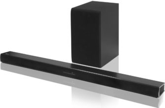 Sounding Off: The Witchdoctor Soundbar Buyer's Guide