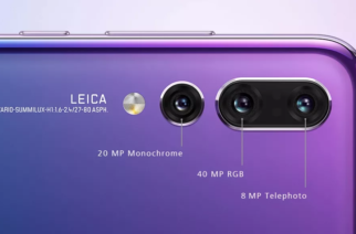 Huawei Phones Snap Top Place In Smartphone Camera Test