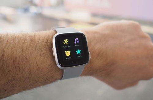 Fitbit's New Offering Proves A Versa-tile Winner