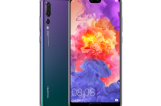 Huawei P20 Pro: 2018's Phone Of The Year?