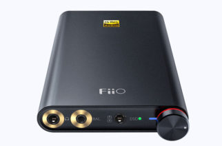 Reviewer Declares FiiO's Q1 MkII Portable DAC Amplifer A Winner