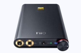 Reviewer Declares FiiO's Q1 MkII Portable DAC Amplifer A Winner