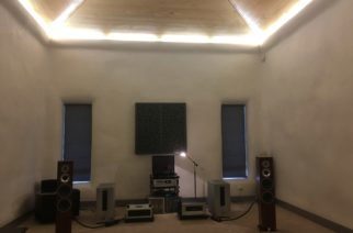 Temple Of Sound