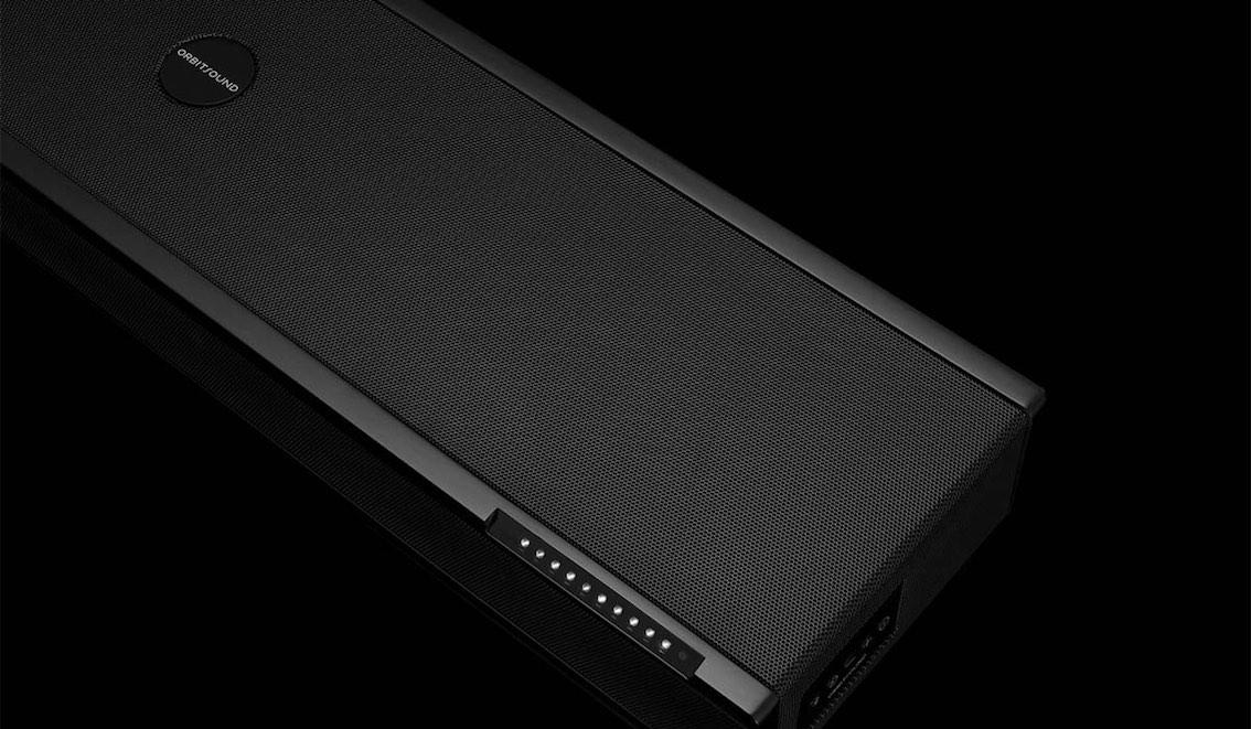 Sound Bar None: The Orbitsound ONE P70