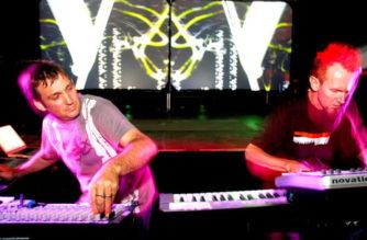 Twenty Years Ago – Soundproof & Pitchblack